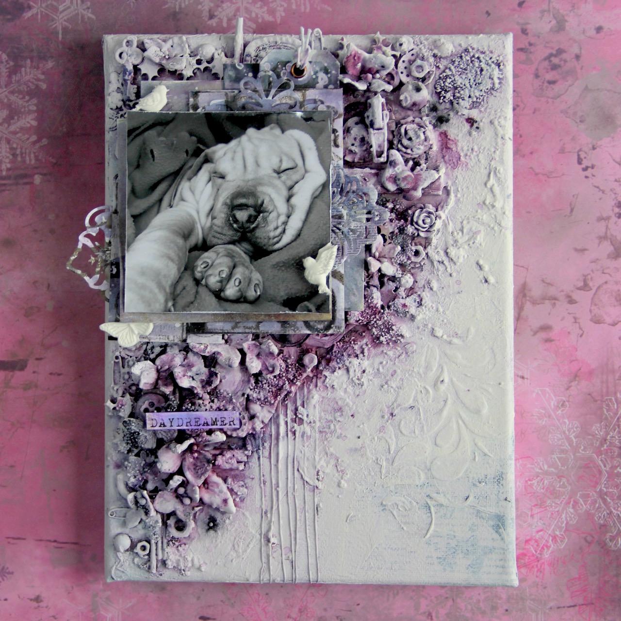 Canvas Daydreamer) - 1
