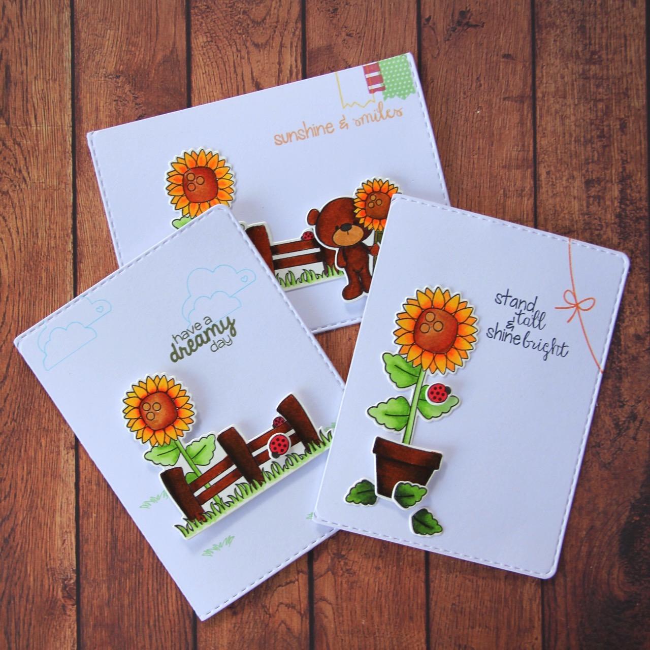 Mini Cards - 1