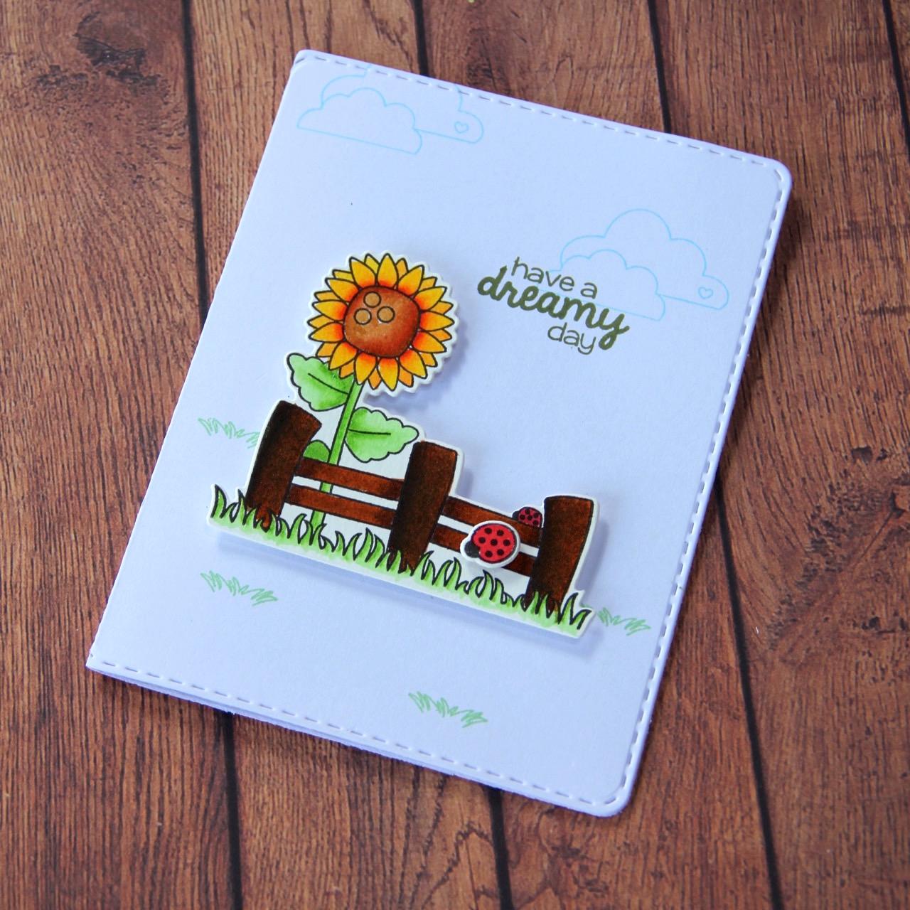Mini Cards - 4