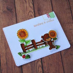 Mini Cards - 2
