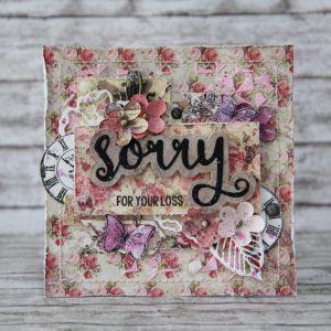 Sorry - 1
