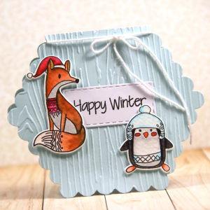 Winter - 2