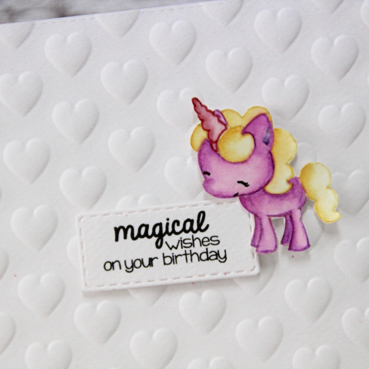 Unicorn - 2