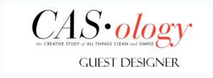 Guest Designer Badge 2014