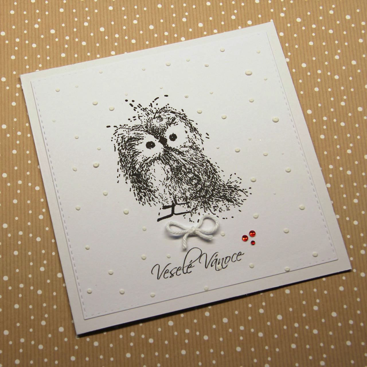 clean and simple christmas cards  kate crafts