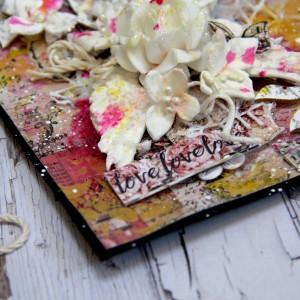 card_rose - 3