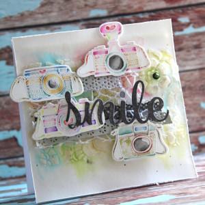 smile - 1