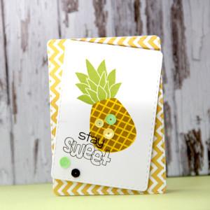 ananas - 1
