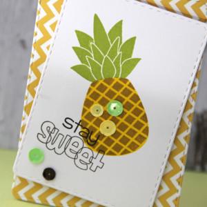 ananas - 2