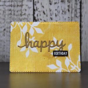 happy - 3
